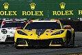 WEC: Corvette holt Mike Rockenfeller und Jan Magnussen zurück