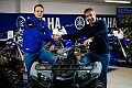 Yamaha baut Partnerschaft mit dem ADAC MX Masters aus