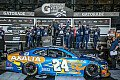 NASCAR - Daytona 500 - Regular Season 2020, Rennen 1