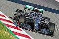 Formel 1 - Barcelona I - Testfahrten - Mittwoch