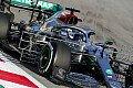 Formel 1 - Barcelona I - Testfahrten - Technik