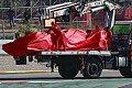 Formel 1, Ferrari schlägt Alarm: Langsamer als die Konkurrenz