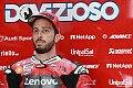 MotoGP 2021: Andrea Dovizioso denkt über Pause nach