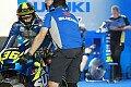 MotoGP-Rennen unter Quarantäne: Wie wird der Ablauf?