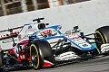 Formel 1: Williams beurlaubt Personal und kürzt Gehälter