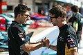 Formel E - Marrakesch ePrix - Formel E 2020, Marrakesch ePrix - Bilder vom 5. Saisonrennen