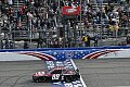 NASCAR - Auto Club 400 - Regular Season 2020, Rennen 3