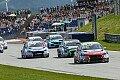 ADAC TCR Germany: Hyundai Team Engstler mit Buri und Gruber
