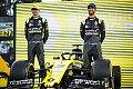 Renault in der Krise: Formel-1-Team bleibt trotzdem