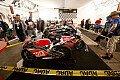 Rollendes Grand-Prix-Museum beim Deutschland GP