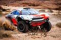 Extreme E: Chip Ganassi Racing steigt als siebtes Team ein