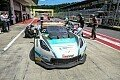 ADAC GT Masters: Neuer Corvette-Look - Premiere bei PS on Air
