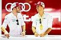 Daniel Abt gefeuert - Audi-Fahrer Müller: Er wird weiterkämpfen