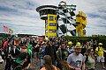 MotoGP am Sachsenring 2021 fix ohne Zuschauer