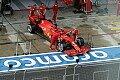 Formel 1 Live-Ticker: 1. Training zum Österreich-GP 2020 JETZT