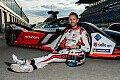 Formel E - Rene Rast: Erste Formel-E-Testfahrten für Audi