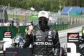 Formel 1 - Österreich GP - Samstag