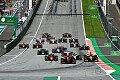 Formel 2 und Formel 3 Steiermark 2020: News-Ticker Spielberg