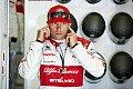 Formel 1 Spielberg: Alfa scheitert an Williams, Kimi bedient