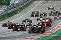 Formel 1 Österreich 2020: Fahrernoten - hier bewerten!