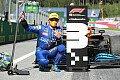 Formel 1, Norris fängt Hamilton ab: Fastest Lap beschert Podium