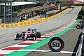 Formel 1 - Steiermark GP - Freitag