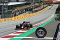 Formel 1 Live-Ticker: Qualifying-Tag zum Steiermark GP 2020