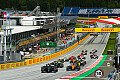 Formel 1 Steiermark 2020: Fahrernoten - hier bewerten!