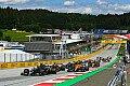 Formel 1 - Steiermark GP - Rennen