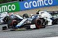 Formel 1 Steiermark: Russell ruiniert Rennen mit Ausritt