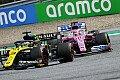 Formel 1, Betrugsvorwurf: Racing Point geht auf Renault los
