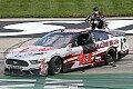 NASCAR - Quaker State 400 Presented by Walmart - Regular Season 2020, Rennen 17