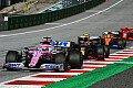 Formel 1 Rennanalyse: So schnell ist Racing Point wirklich