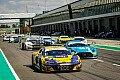 ADAC GT Masters - ADAC GT Masters 2020: Testfahrten Lausitzring
