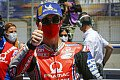 MotoGP: Francesco Bagnaia nach Brünn-Crash erfolgreich operiert