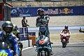 MotoGP - Andalusien GP - MotoGP Jerez 2020: Alle Bilder vom Renn-Sonntag