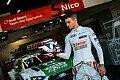 Rosberg mit Audi, Nico Müller und US-Wundertüte in der DTM 2021