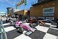 ADAC Formel 4: Podium für BWT Mücke Motorsport beim Auftakt