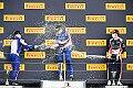 Formel 3 - Silverstone I - Rennen 7 & 8