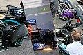 Formel 1 Silverstone: Pirelli nennt Ursache für Reifenschäden