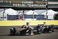 Formel E Berlin 2020: Da Costa gewinnt Auftakt vor Lotterer