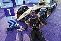 Formel E: Da Costa vorzeitig Meister - Vergne siegt in Berlin