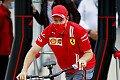 Formel 1 - 70. Jubiläums GP - Vorbereitungen Donnerstag