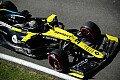 Formel 1, Ricciardo: Renault in Top-5 kein verrückter Ausreißer