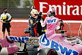 Formel 1, Verstappen hinter dem Hulk: Falsche Herangehensweise