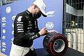 Formel 1 - 70. Jubiläums GP - Silverstone: Samstag