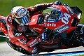 Ducati-Debakel in Brünn: Dovizioso spekuliert über Gründe
