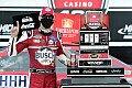 NASCAR - FireKeepers Casino 400 - Regular Season 2020, Rennen 21