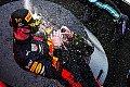 Formel 1 Live-Ticker Silverstone: Verstappen besiegt Mercedes