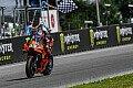 MotoGP-Analyse: Wie KTM in Brünn Favorit Yamaha stürzte